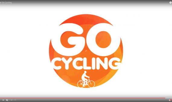 Co-Host GoCycling