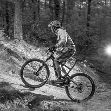 Test GT Helion Mountainbike